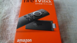 Amazon Fire TV Stick