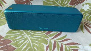 SONY(ソニー) ワイヤレスポータブルスピーカー
