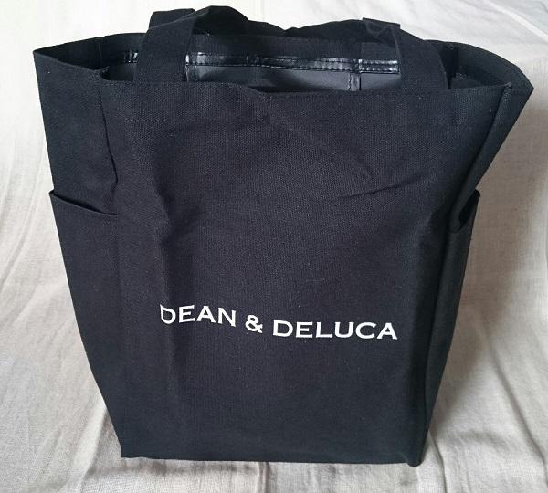DEAN&DELUCA 特大デリバッグ