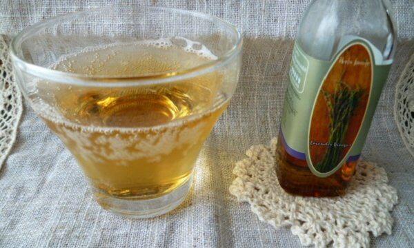 生活の木 蜜酢 ラベンダー